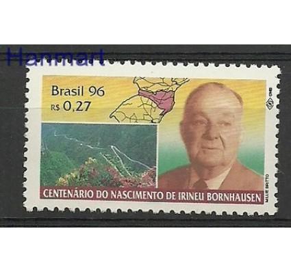Znaczek Brazylia 1996 Mi 2689 Czyste **