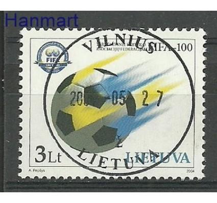 Znaczek Litwa 2004 Mi 847 Stemplowane