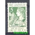 Szwajcaria 1913 Mi 117 Czyste **