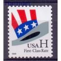USA 1998 Mi 3059A Czyste **