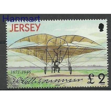 Znaczek Jersey 2003 Mi 1068I Czyste **
