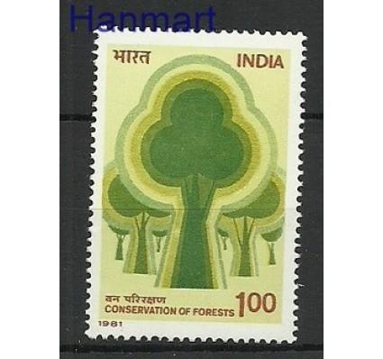 Znaczek Indie 1981 Mi 871 Czyste **