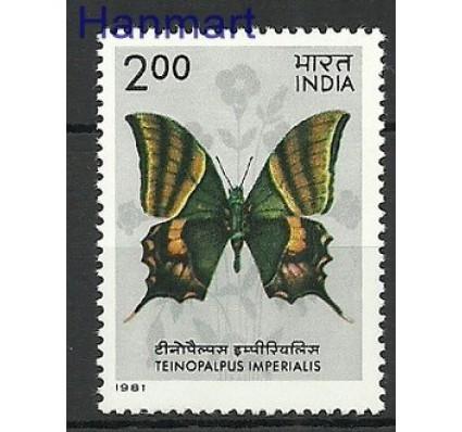 Znaczek Indie 1981 Mi 885 Czyste **