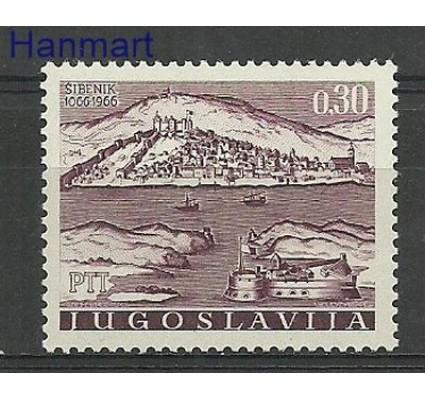 Znaczek Jugosławia 1966 Mi 1184 Czyste **