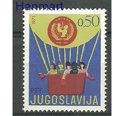 Znaczek Jugosławia 1971 Mi 1437 Czyste **