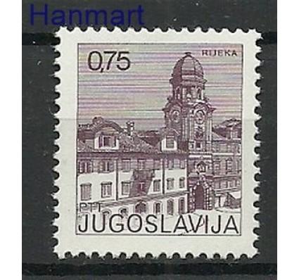 Znaczek Jugosławia 1976 Mi 1672 Czyste **