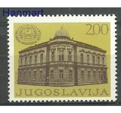 Znaczek Jugosławia 1978 Mi 1747 Czyste **