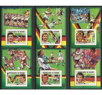 Znaczek Gwinea 1991 Czyste **