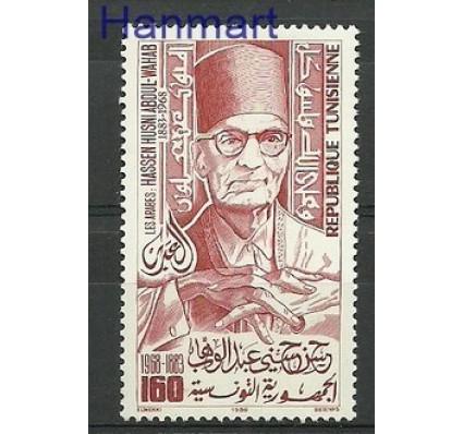 Znaczek Tunezja 1986 Mi 1123 Czyste **