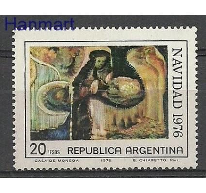 Znaczek Argentyna 1976 Mi 1287 Czyste **