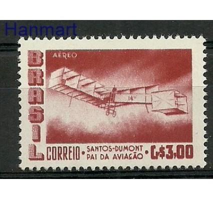 Znaczek Brazylia 1956 Mi A906 Czyste **