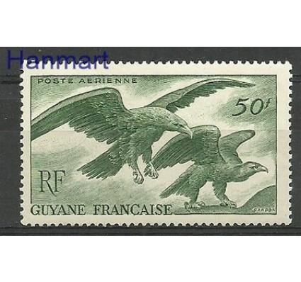 Znaczek Gujana 1947 Mi 250 Czyste **