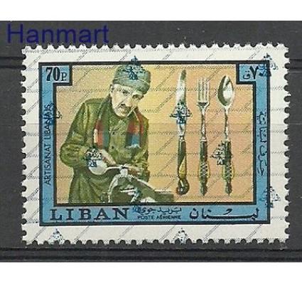 Znaczek Liban 1978 Mi 1273 Czyste **