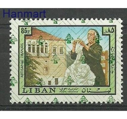 Znaczek Liban 1978 Mi 1277 Czyste **