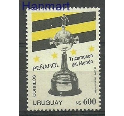 Znaczek Urugwaj 1992 Mi 1946 Czyste **