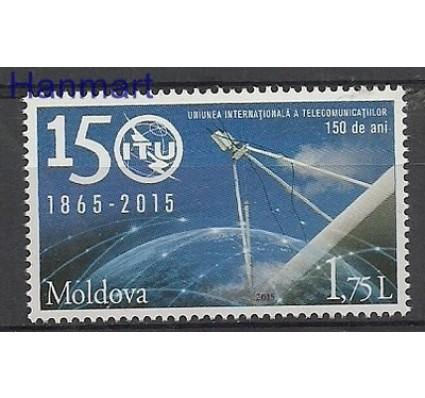 Znaczek Mołdawia 2015 Mi 906 Czyste **