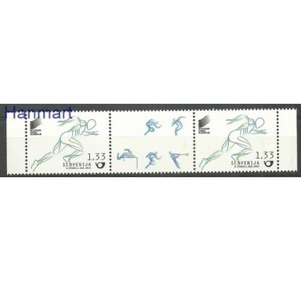 Znaczek Słowenia 2015 Mi gut 1156 Czyste **