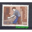 Szwajcaria 1994 Mi 1533 Czyste **