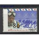 Holandia 1997 Mi 1606 Czyste **