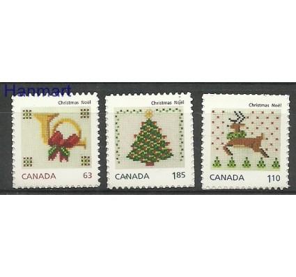 Znaczek Kanada 2013 Mi 3058-3060 Czyste **
