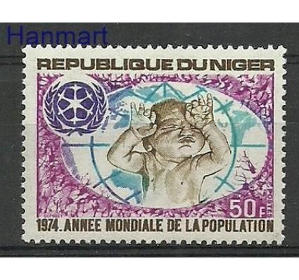 Znaczek Niger 1974 Mi 418 Czyste **