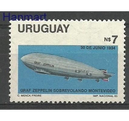Znaczek Urugwaj 1983 Mi 1683 Czyste **