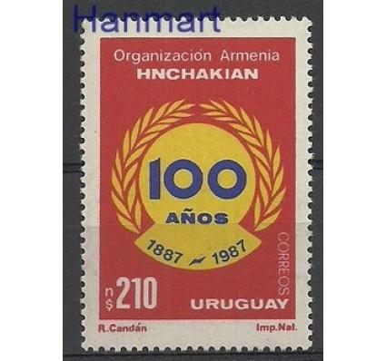 Znaczek Urugwaj 1989 Mi 1818 Czyste **