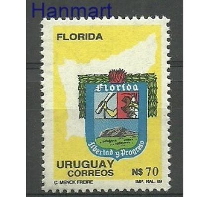 Znaczek Urugwaj 1990 Mi 1853 Czyste **