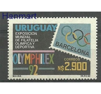 Znaczek Urugwaj 1992 Mi 1954 Czyste **