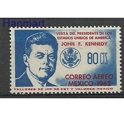 Znaczek Meksyk 1962 Mi 1121 Czyste **
