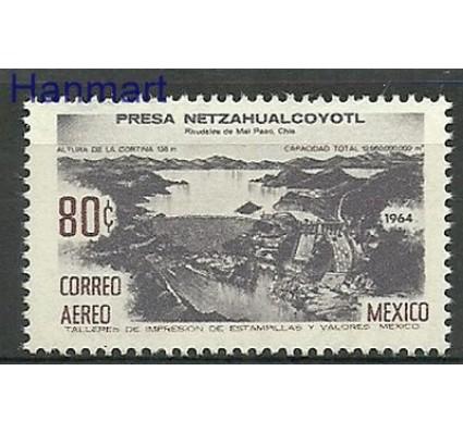 Znaczek Meksyk 1965 Mi 1181 Czyste **