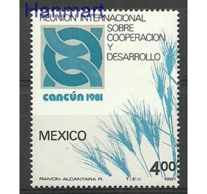 Znaczek Meksyk 1981 Mi 1769 Czyste **