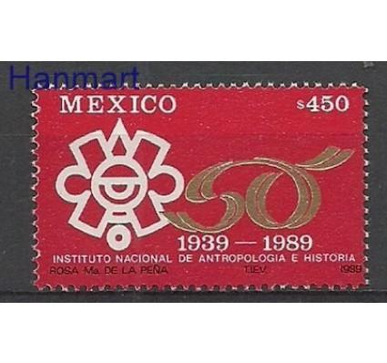 Znaczek Meksyk 1989 Mi 2154 Czyste **