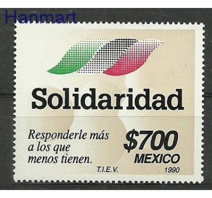 Znaczek Meksyk 1990 Mi 2178 Czyste **