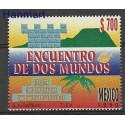 Meksyk 1990 Mi 2191 Czyste **