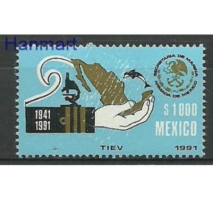 Znaczek Meksyk 1991 Mi 2200 Czyste **