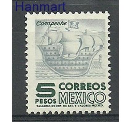 Znaczek Meksyk 1950 Mi 976 Czyste **