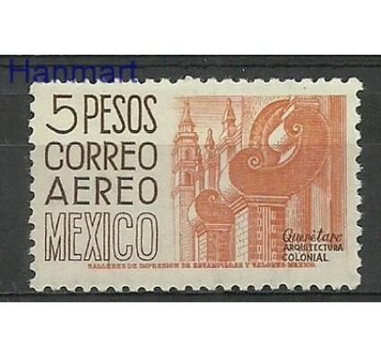 Znaczek Meksyk 1951 Mi 989 Czyste **
