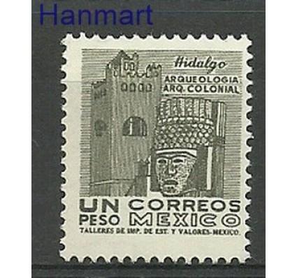 Znaczek Meksyk 1950 Mi 975 Czyste **