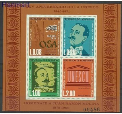 Znaczek Honduras 1973 Czyste **