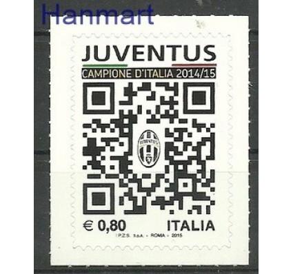 Znaczek Włochy 2015 Mi 3800 Czyste **