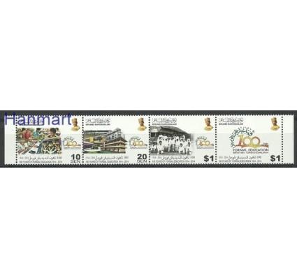 Znaczek Brunei 2014 Mi 800-803 Czyste **