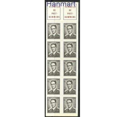 Znaczek Belgia 1970 Mi mh 1621x Czyste **