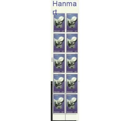 Znaczek Islandia 1995 Mi mh 827 Czyste **
