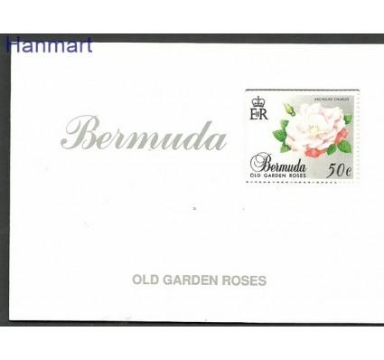 Znaczek Bermudy 1989 Mi 555-564 Czyste **