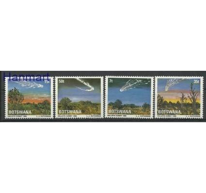 Znaczek Botswana 1986 Mi 376-379 Czyste **