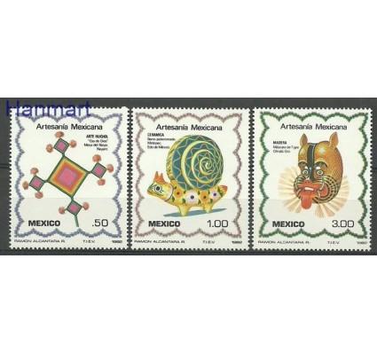 Znaczek Meksyk 1982 Mi 1814-1816 Czyste **