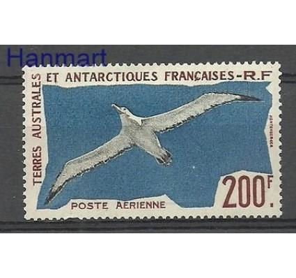 Znaczek Francuskie Terytoria Południowe i Antarktyczne 1959 Mi 18 Z podlepką *