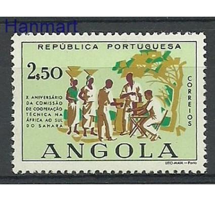 Znaczek Angola 1960 Mi 424 Czyste **