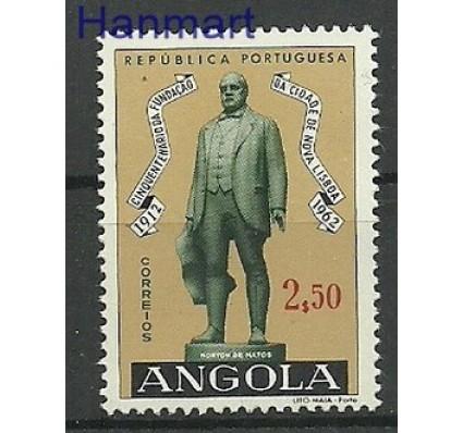 Znaczek Angola 1962 Mi 448 Czyste **
